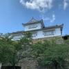 100名城の旅・その38〜津山城