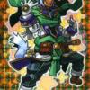 神羅万象チョコの幻双竜の秘宝 第2弾  プレミアカードランキング