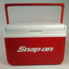 Snap-on × Coleman Cooler #5205
