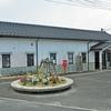 北松江線:津ノ森駅 (つのもり)