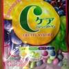 Cケア ジューシーコラーゲン フルーツアソート  UHA味覚糖