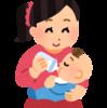 セルフ混合栄養に翻弄される赤子(生後42日目)