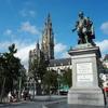 Belgium Antwerp♡ベルギーアントワープのおすすめ観光地とレストラン①