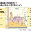 転倒予防のための生活環境の整備 ~浴室編~