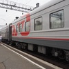 シベリア鉄道前半