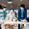 外資トップファームへ入社を目指す学生の就活、キホンのキ
