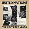 United Nations 「The Next Four Years」