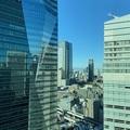 仕事で歩く 美しい東京の風景