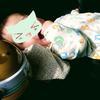 【2017年】1歳児と0歳児のクリスマス