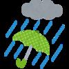 #5 いつまでも雨宿りしていられない