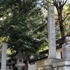 「調神社」(さいたま市浦和区)〜プチ武蔵国旅