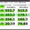 SSD/HDD 33000時間の経過… 故障も無し頑丈で壊れない  東芝/クルーシャル 寿命 使用時間