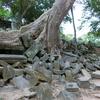 2017年 世界一周旅行 in カンボジア その1 シェムリアップ