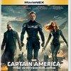 【映画】感想:映画「キャプテン・アメリカ/ウィンター・ソルジャー」(2014年:アメリカ)