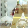 宮崎市雑貨屋 コレット お部屋のインテリア『サンキャッチー』。キラキラを見ると幸せな気持ちになります°˖✧◝(⁰▿⁰)◜✧˖°