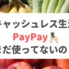 【キャッシュレス生活】PayPay(ペイペイ)に新規登録して1000円もらえる方法を徹底解説!