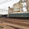 第682列車 「 京鉄博展示へ送り込まれるホキ800形を狙う 」