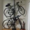 【盗難防止】ロードバイクの保管方法【外置き?室内?】
