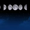 【月のリズム】8/29は射手座の上弦の月です