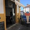 手作りジェラートも美味しいポルトガル