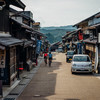 岩村城下町を見てきた(岐阜)