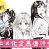 カクヨム投稿作品『スーパーカブ』アニメ化企画進行中!