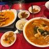 韓国の中華料理、꿔바로우が美味しい!!