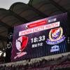 2019 J1 第22節 鹿島アントラーズ ー 横浜F・マリノス