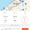 朝練MTB 新潟島2周 32km