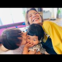 【スザンヌの妹マーガリンの子育てブログ】スザンヌから娘へのお誕生日プレゼントがすんごかった!!