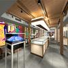 <地図あり>エルメスの次はウブロ!が「大丸京都店 祇園町家」にオープン。ノベルティは宮脇賣扇庵です!
