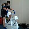 アネロビックキャパシティー(30秒から10分程度で疲労困憊に至る運動では、運動時間が長くなるにつれて総酸素借が多くなり、そのピークが2~3分程度で疲労困憊に至る値を最大酸素借という)