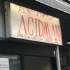 """20180428 ACIDMAN LIVE TOUR """"Λ"""""""