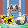 【エメラルド】バトルタワー金シンボル獲得時使用ポケモン