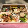 広島【かき船 かなわ】牡蠣と穴子の特製弁当をウェブ予約してテイクアウト