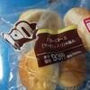 バターロール イン(^_^;)