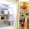 冷蔵庫の中を公開。全部出しして掃除しました。