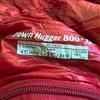 【冬用シュラフ】モンベル ダウンハガー800#3は最強のコンパクト寝袋か?【キャンプ】