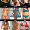 女性の理想体脂肪率と糖質制限