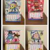 リトルグリーンメングッズ(TDR)_カレンダー2015