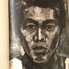 海老原喜之助と1922年の二枚自画像と川端画学校に岩手県出身の画家熊谷登久平と橋本八百二