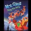 【クリスマスの絵本③】『Mrs. Clause Takes the Reins』の紹介【英語で読む絵本】