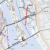 三重県 一般県道木曽岬弥富停車場線バイパスの供用開始