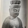 【群馬】日輪寺十一面観音立像〜丸山尚一が強い精神性を指摘する鉈彫仏〜