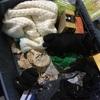 ロストバゲージでようやく届いた荷物を開けたら、惨事が広がっていた。