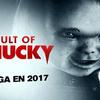 洋画 人形ホラー映画 あの惨劇がまた帰ってくる カルト・オブ・チャッキー チャイルド・プレイシリーズ Cult of Chucky