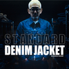 SAMURAI JEANS YOUTUBE CHANNEL/STANDARD DENIM JACKET 定番デニムジャケット