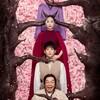 舞台  NODA・MAP第22回公演『贋作 桜の森の満開の下』坂口安吾作品集より