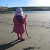 アイルランドの知られざる観光名所 ヨールのひとりじめできるビーチ