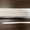 人生で最も高いペン、Apple Pencil